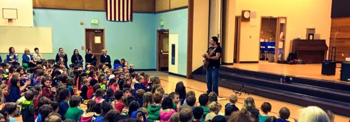 Ordway Elementary