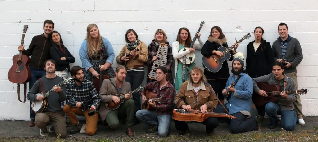 Earthwork Music Collective