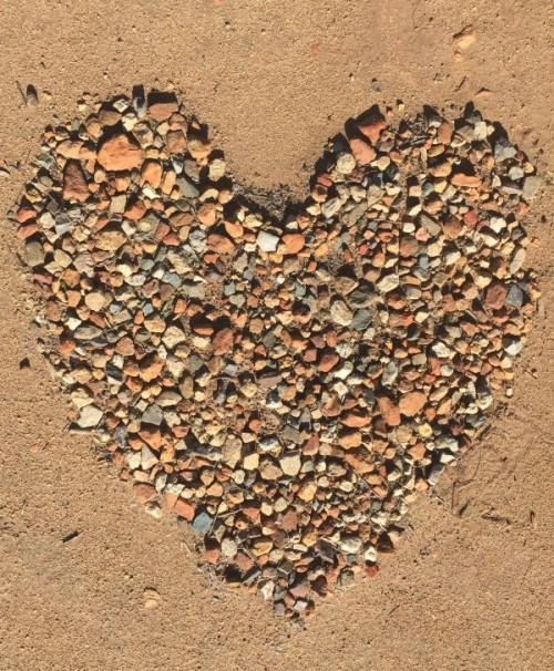 heart of stones deer park