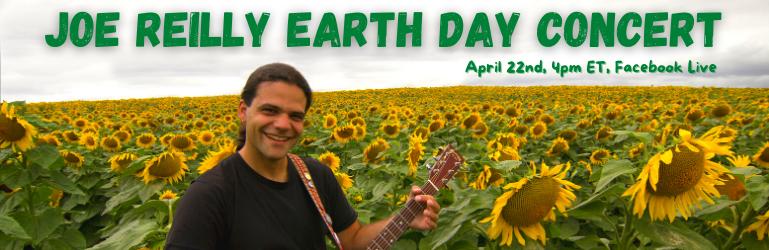 Earth Day Livestream